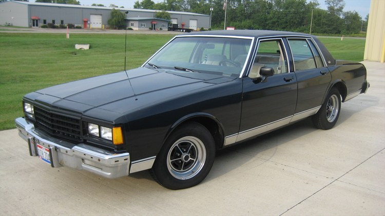 list of synonyms and antonyms of the word  80 chevy caprice