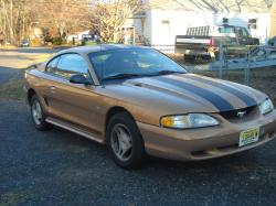 chaosgod112 1997 Ford Mustang