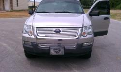 BJYOUNG 2006 Ford Explorer