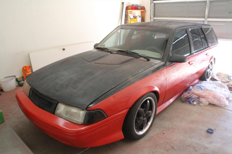 Another 92wagon2 1992 Chevrolet Cavalier post... - 15851823