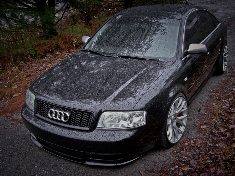 Another A6S-line 2004 Audi A6 post... - 15421833