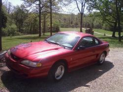 projectcarforum 1994 Ford Mustang