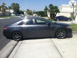 lowerxpectations 2011 Toyota Camry