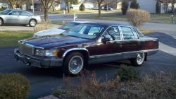 jamesm2379s 1993 Cadillac Brougham