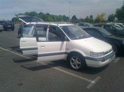 1993 Mitsubishi Space Wagon