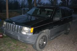 jackieroo0522 1996 Jeep Grand Cherokee