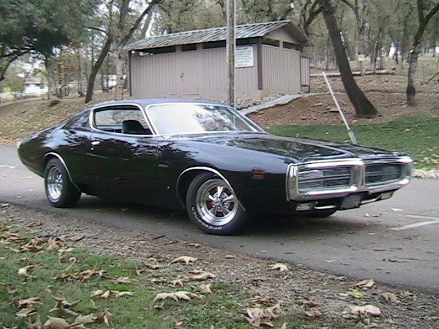 44oduster 1971 Dodge Charger Specs Photos Modification