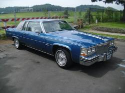 Jamesflush77s 1983 Cadillac DeVille