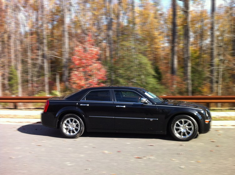 Another soldier1914 2010 Chrysler 300 post... - 15382874