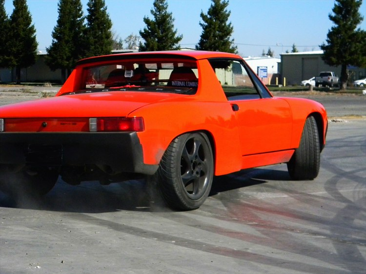 Another adalen 1973 Porsche 914 post... - 15762808