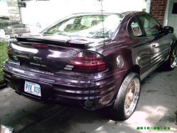 Small Str33t O.G 2000 Pontiac Grand Am