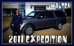 wjc3usa 2011 Ford Expedition EL