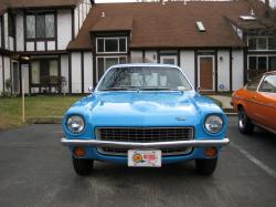 notbobsfriend 1971 Chevrolet Vega