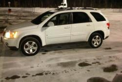 seitch2's 2006 Pontiac Torrent