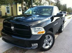 BlueJay505 2012 Ram 1500 Regular Cab
