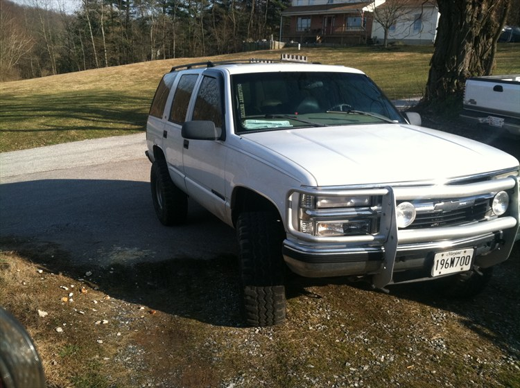 Another Philholmesduh 1998 Chevrolet Tahoe post... - 15943831