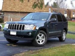 spinoff23 2005 Jeep Grand Cherokee