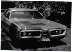 1969 Pontiac Tempest