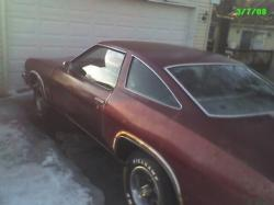 74hurstolds 1975 Oldsmobile 442