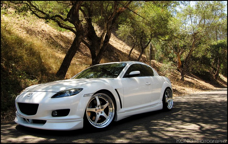Another konigs 2005 Mazda RX-8 post... - 15913815