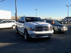ifionlyhadcash 2012 Dodge Ram 1500 Quad Cab