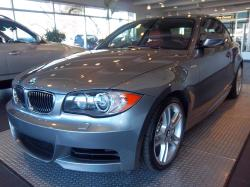 almandog's 2011 BMW 1-Series