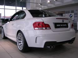 Markocz's 2012 BMW 1-Series