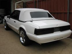 2144576006 1990 Ford Mustang