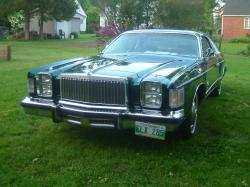 roadhogg 1979 Chrysler Cordoba