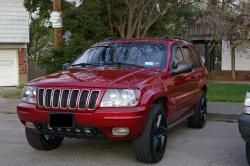 SBeanz6 2002 Jeep Grand Cherokee