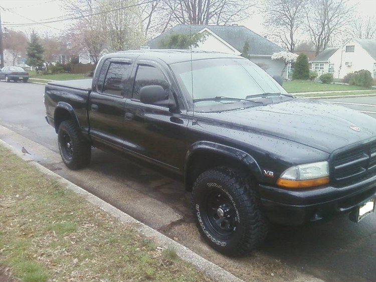 2003explorerxlt's 2000 Dodge Dakota Quad Cab