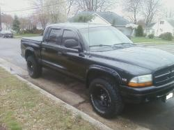 2003explorerxlt 2000 Dodge Dakota Quad Cab