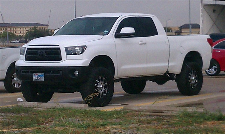 txtundrae 2010 toyota tundra double cab specs photos. Black Bedroom Furniture Sets. Home Design Ideas