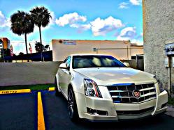 fortes89 2008 Cadillac CTS