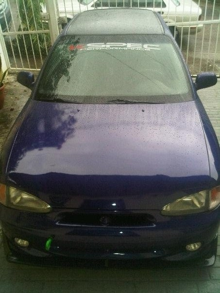Another _Paul03_ 1996 Hyundai Accent post... - 13471037