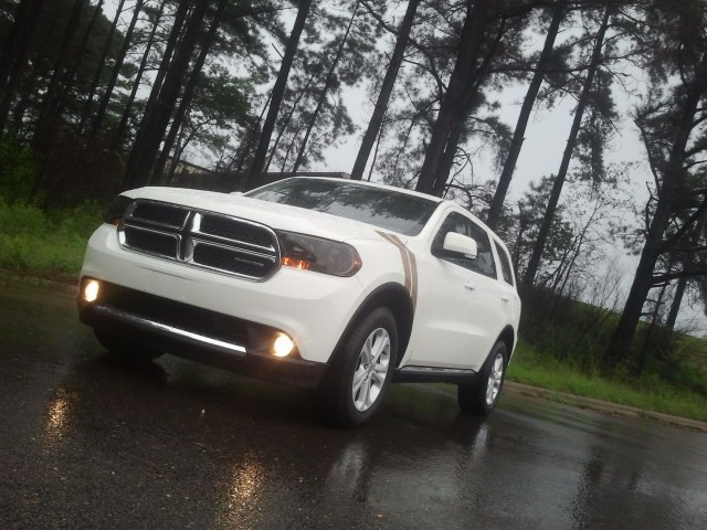 Another Boss_Boost 2011 Dodge Durango post... - 15924877
