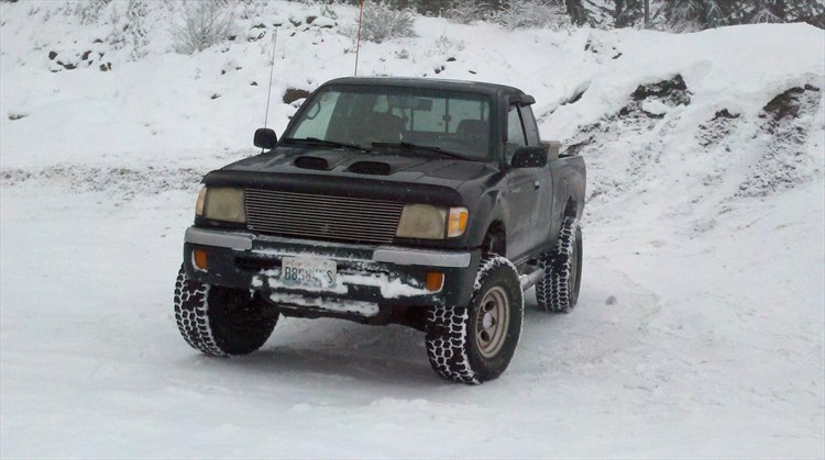 74HiluxProject 1974 Toyota HiLux