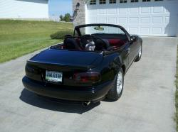 CoolGeek 1993 Mazda Miata MX-5
