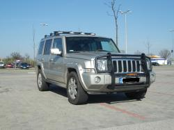 czkiss 2007 Jeep Commander