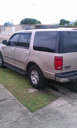 junito2003 1998 Ford Expedition