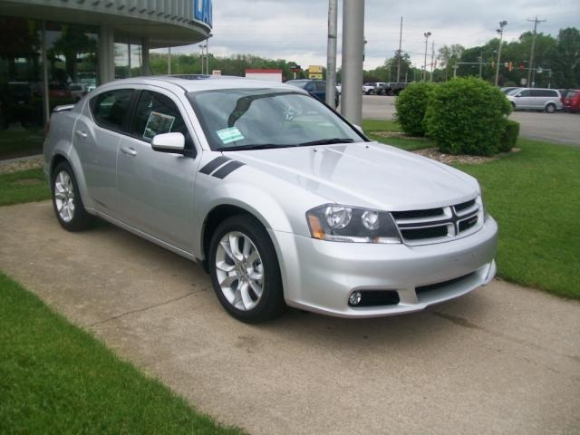 Brand New Fully Loaded 2012 Dodge Avenger R/T - 15825832