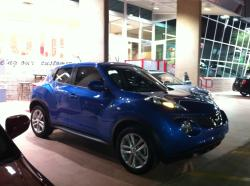 afiorelli531s 2011 Nissan JUKE