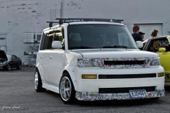 flecs 2006 Scion xB