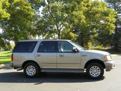 onyxxtreme2 2002 Ford Expedition
