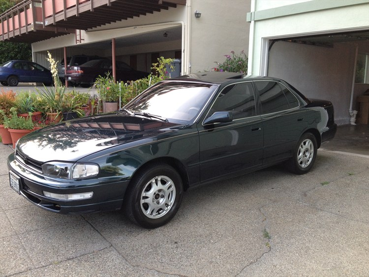 Another EDWiN415 1993 Toyota Camry post... - 15835859