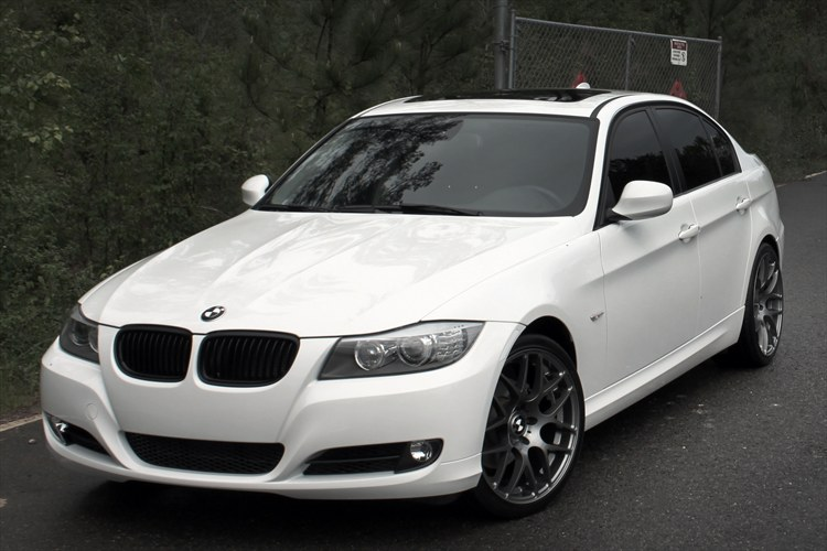 Aznm0nk3y 2011 Bmw 3 Series Specs Photos Modification