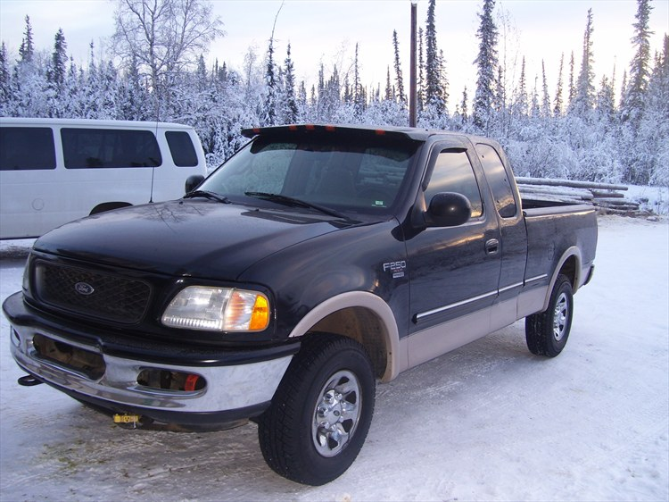 Thorthegod 1998 Ford F250 Crew Cab Specs  Photos