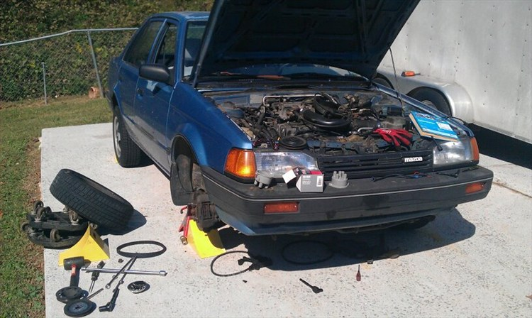 Another xdragonforce 1988 Mazda 323 post... - 15706856