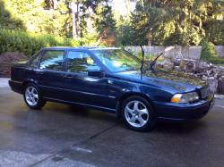 vmzollers 1998 Volvo S70