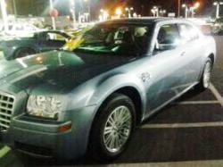 Silverhoops 2008 Chrysler 300